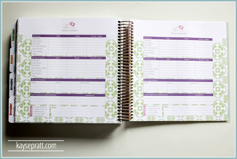 The Ultimate Planner Review for 2016 - kitlife.net